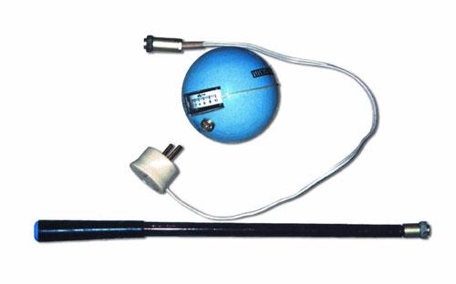 Техношанс 2006: ИНЭП-50 Измеритель напряженности электрического поля.